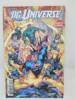 DC Universe - N°46 - La main du destin