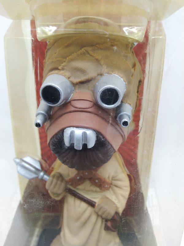 figurine bobble-head Tusken Raider