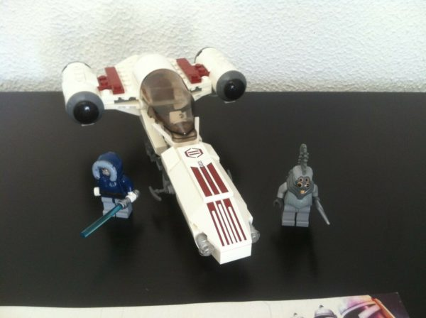 Lego Star wars 8085