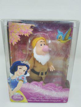 Figurine Disney princess - Blanche neige et les 7 nains - Atchoum