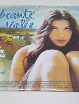 Laserdisc - Beauté volée - Liv Tyler