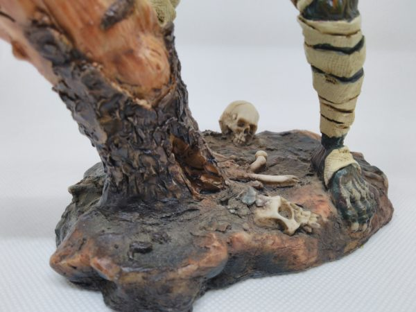 Figurine Mort vivant