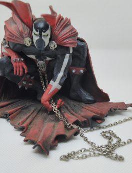 Figurine Mcfarlane - SPAWN - Série 26 - Numéro 8
