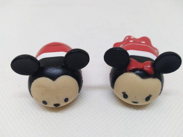 Tsum Tsum - Boite de noel - Disney