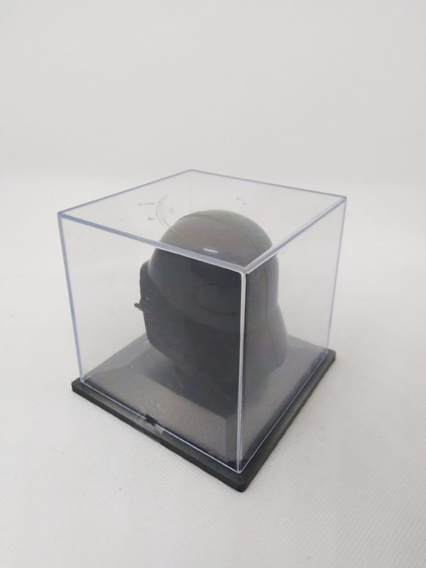 "Casque miniature ""DARK VADOR"" - Altaya"