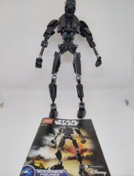 Lego N°75120 - Star Wars - K-2SO