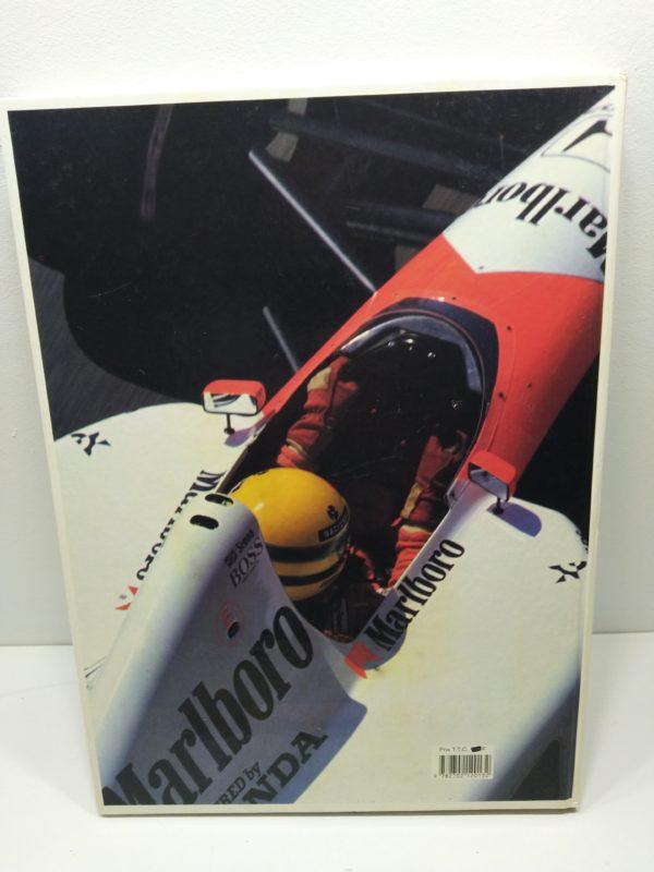 Formule 1 - GRANDS PRIX 1991 - Calmann lévy