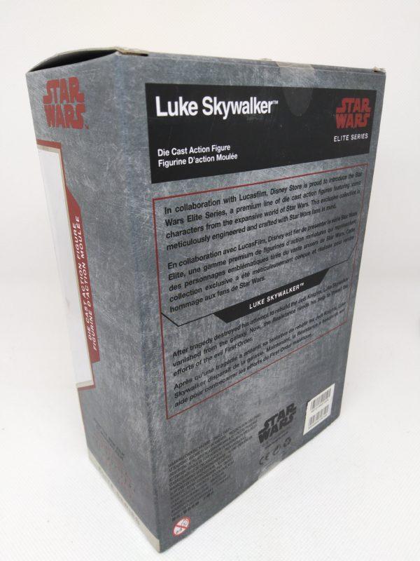 Figurine Star Wars - Elite series - Luke Skywalker - Disney