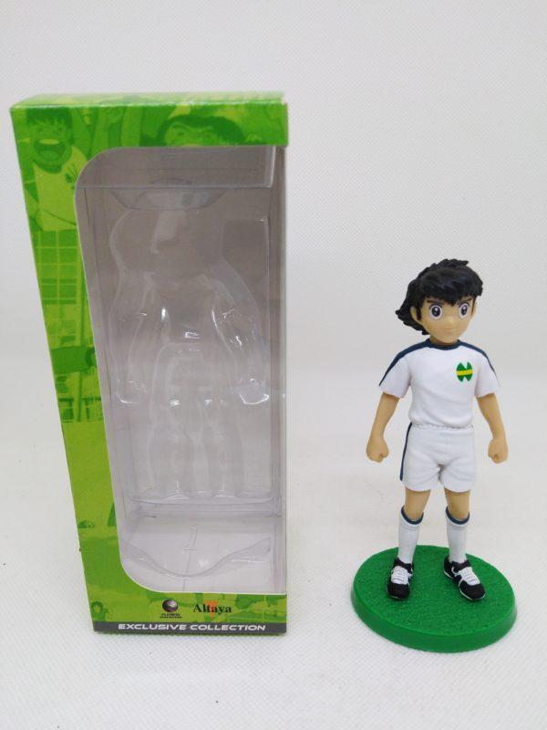 Figurine Captain Tsubasa - Olive et Tom - Altaya