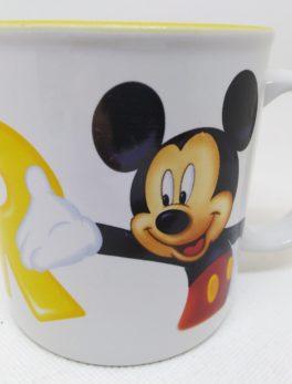 Mug - Exclusivité Disneyland Paris - Lettre R