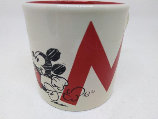 Mug - Exclusivité Disneyland Paris