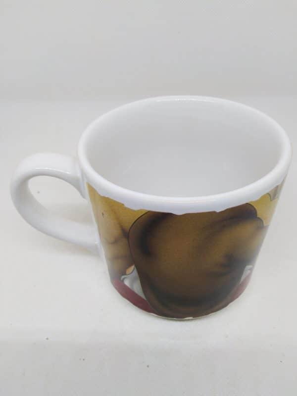 Mug - Staffordshire Tableware - Made in England