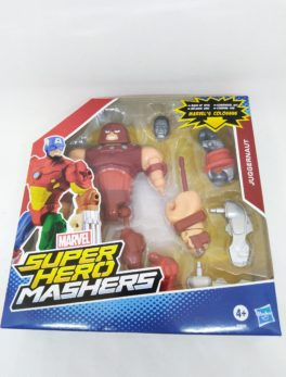 Figurine Hasbro Super Héros Marvel Mashers - Fléau