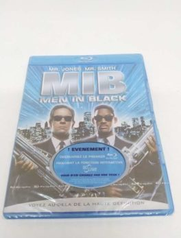 "DVD Blu-Ray ""MIB-Men In Black"""
