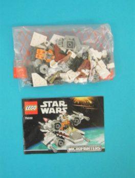 LEGO Star Wars - 75032 - X Wing