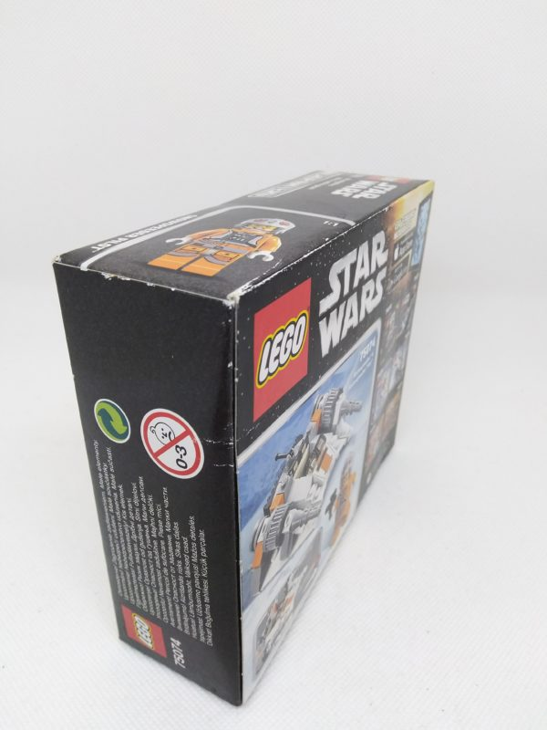 LEGO - 75074 - Microfighters - Snowspeeder