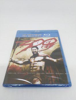 "DVD Blu-Ray ""300"""