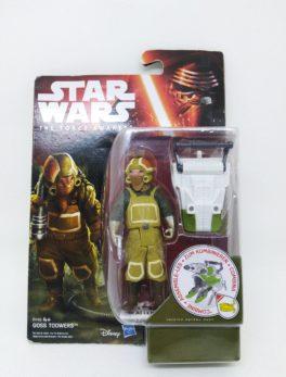 Figurine Star Wars - The force Awakens - Goss Towers - Hasbro