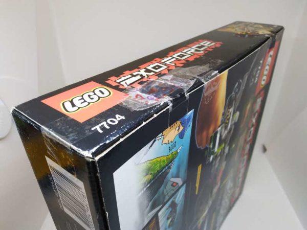 LEGO EXO-FORCE - 7704 - Sonic Phantome