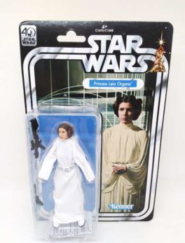 Figurine Princess Leia Organa - Star Wars - Kenner