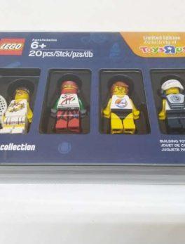 """LEGO Mini-figurine 5004573 - Athlètes boite n°3 """"Exclusivité Toys Rus"""" - Edition Limité"""