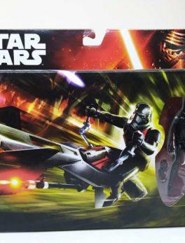 Figurine elite spider bike - stormtrooper - Star Wars - Hasbro