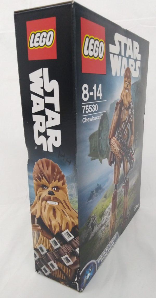 Lego star wars 75530 pas cher boite origine
