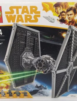 Lego Star Wars 75211 prix Imperial TIE Fighter