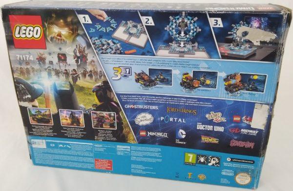LEGO DIMENSIONS - 71174 - WIIU - Pack de démarrage