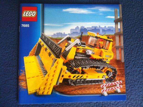 Lego 7685