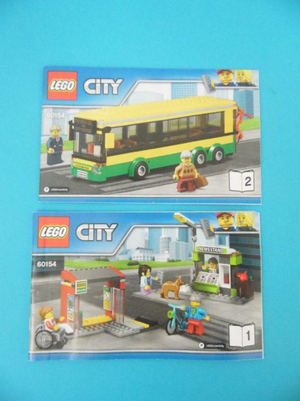 LEGO CITY - 7285 - Unités chien de police
