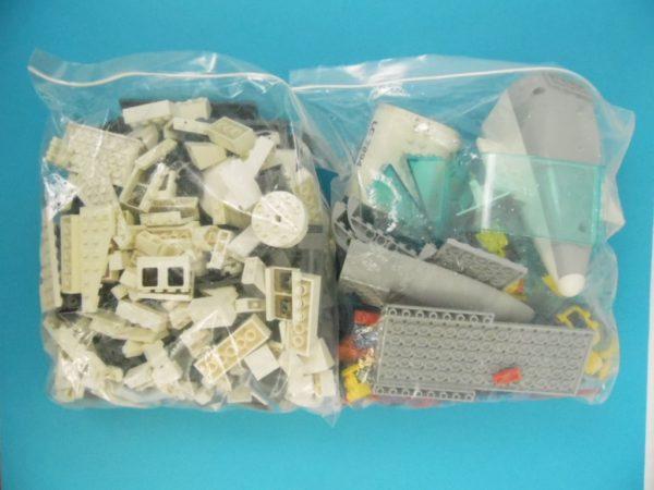 LEGO CITY - 7894 - L'aéroport