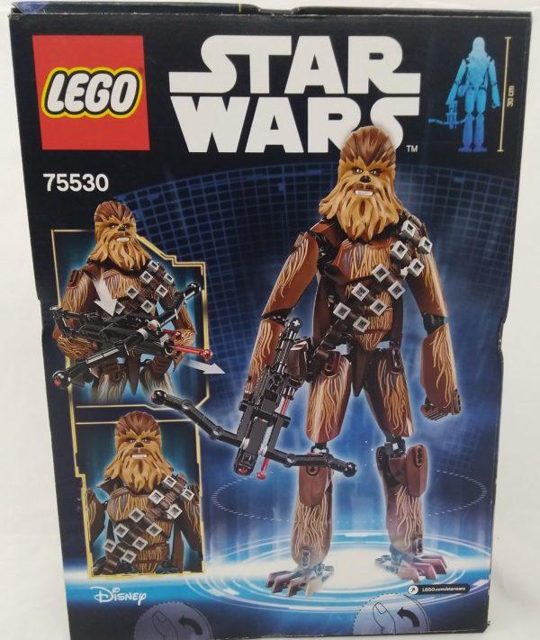LEGO STAR WARS - 75530 - Chewbacca