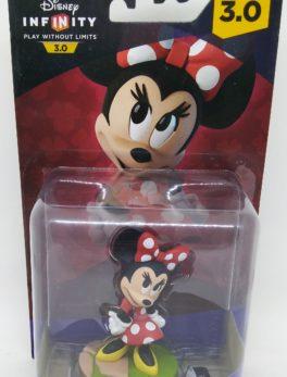 Figurine Disney infinity 3.0 - MINNIE MOUSE