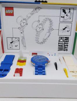 Montre Lego multicolore - Quartz Analogique