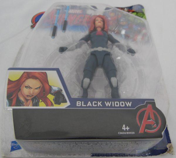 Figurine Marvel Avengers - Black Widow