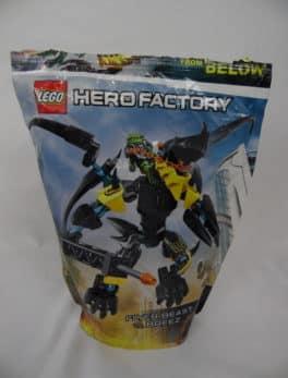LEGO HERO FACTORY - 44020 - FLYER BEAST VS BREEZ