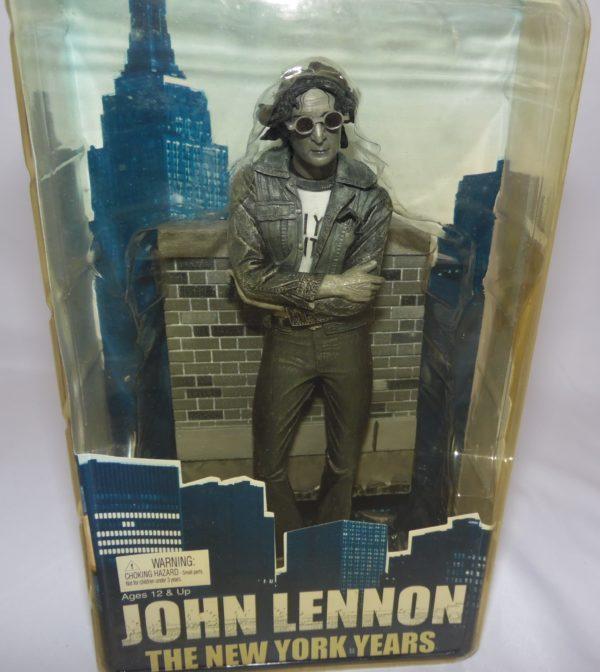 Figurine Neca - John LENNON - 20 cm