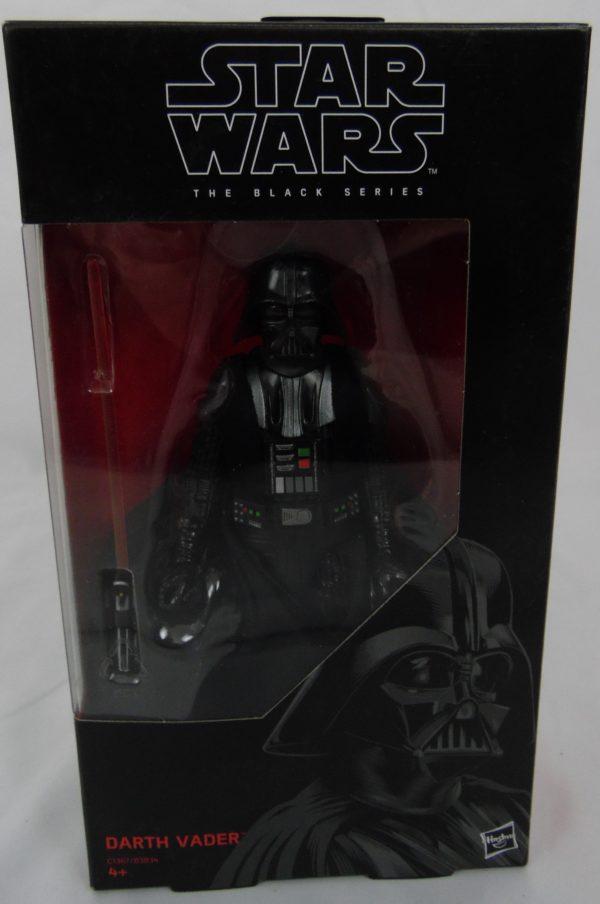 Figurine Black series - Star Wars - N°43 - DARK VADOR