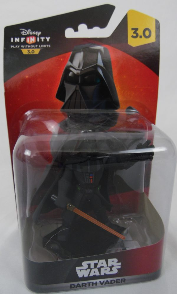 Figurine Disney Infinity - Star Wars - Dark Vador 3.0