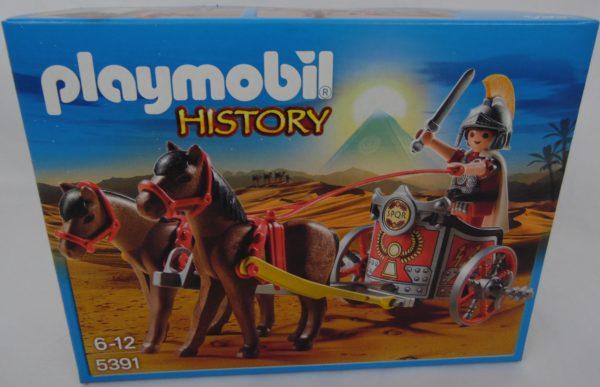 Playmobil History - N° 5391