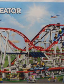 LEGO CREATOR - 10261 - Roller Coaster