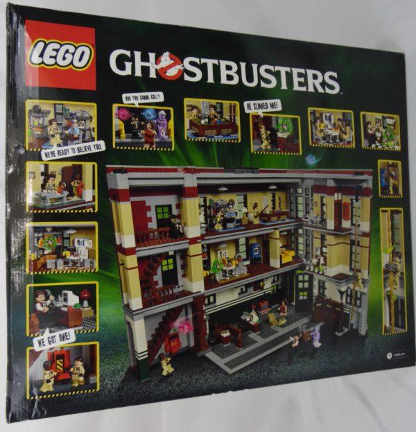 LEGO GHOSTBUSTERS - N° 75827