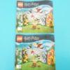 LEGO Harry Potter - N°75956 - Match de Quidditch