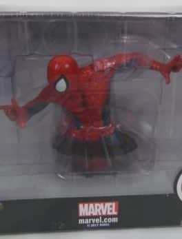 Buste Spider Man - Marvel - Altaya