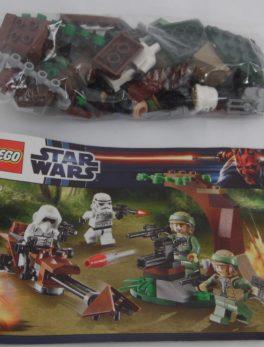 LEGO Star Wars - N° 9489 - Combat sur Endor