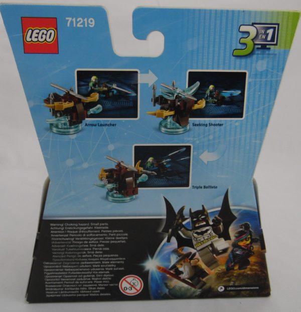 LEGO Dimensions - N°71219 - le seigneur des anneaux - Legolas