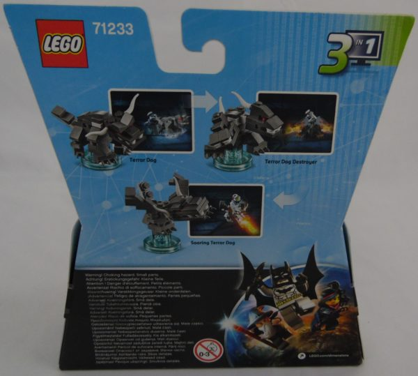 LEGO Dimensions - N°71233 - Ghostbusters - Stay Puft