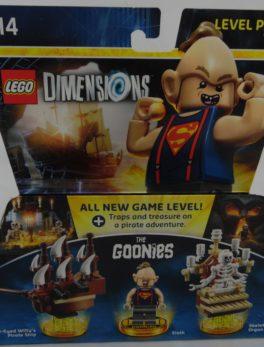 LEGO Dimensions - N°71267 - Les goonies - Sinoc ( sloth )