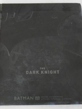 Livre Batman - The dark knight - Fetjaime